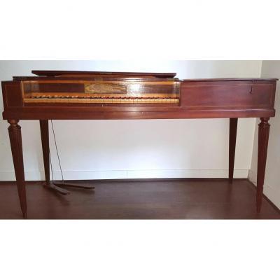Piano Forte Erard 1787