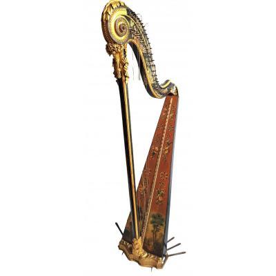 Harpe De Holtzman à Paris No 7