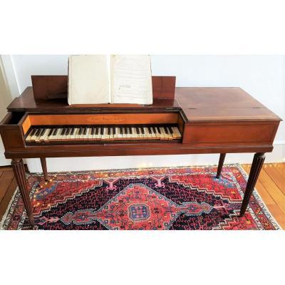 Piano Forte Erard  1789