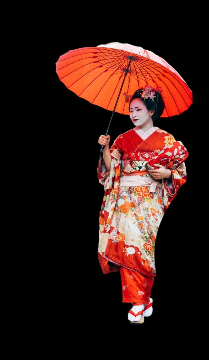 Kimono Tsumugi En Soie, Peint main, Doublé Soie, Japon, 1960, Très Bon état-photo-7