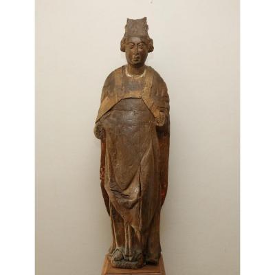 Grande Statue XVIe Siècle