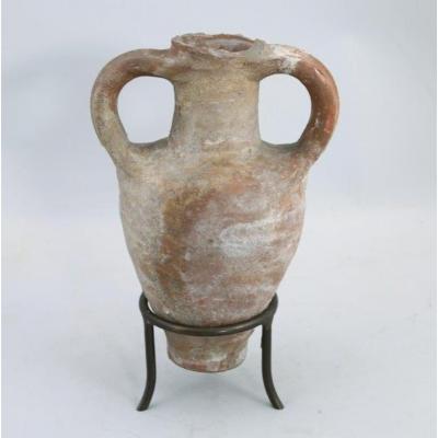 Small Roman Amphora Ist Century