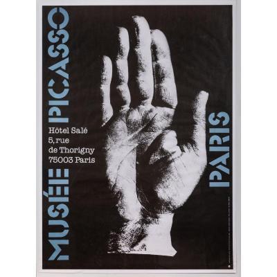 Brassai, Picasso,  Cieslewicz.