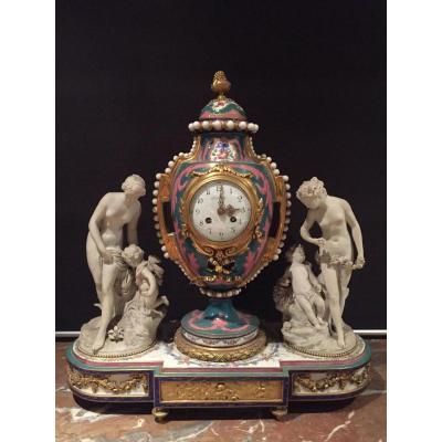 Horloge Française