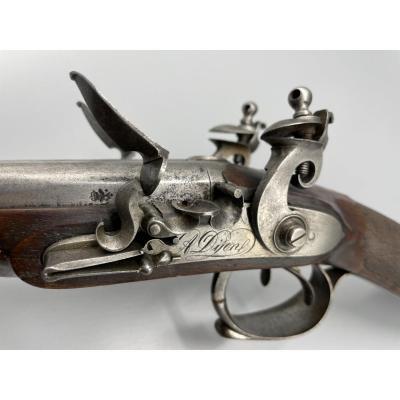 French Hunting Rifle XVIII