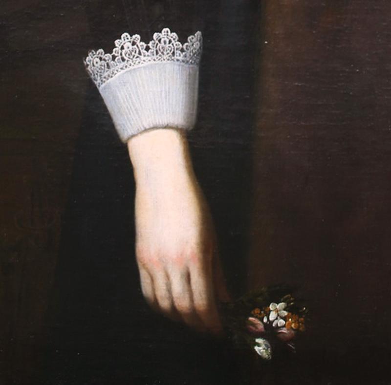 Daniel Mytens, Portrait présumé Du Comte William Herbert-photo-4