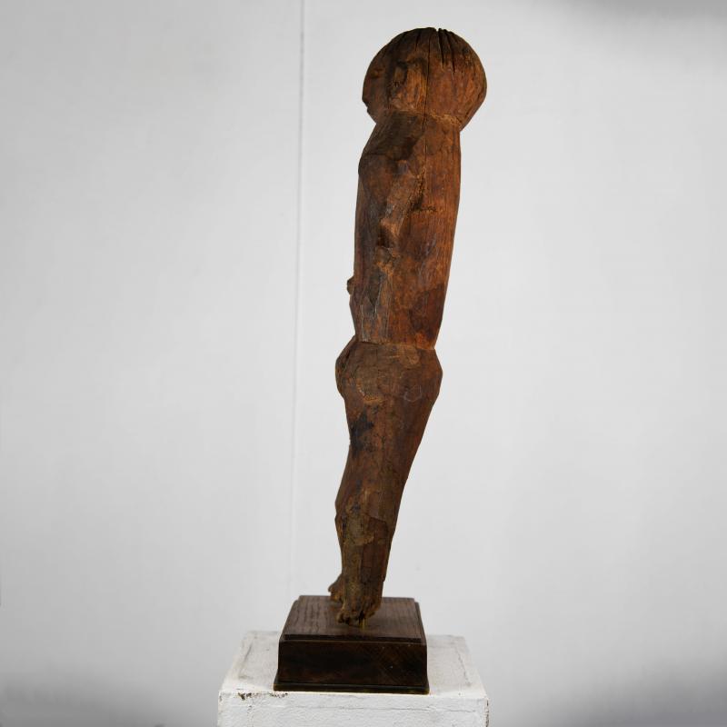 Statue Montol-photo-2