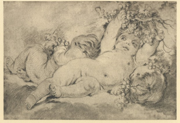 François Boucher, collection François Boucher