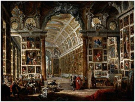 Entre frandres et italie princes collectionneurs le for Miroir des princes