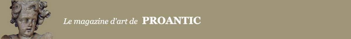 Le Magazine de Proantic