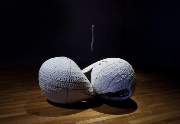 La XXIIIème Biennale de Céramique de Vallauris