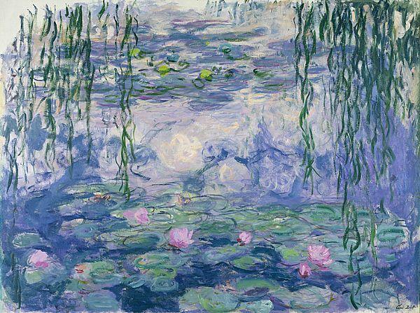 Le musée Marmottan Monet