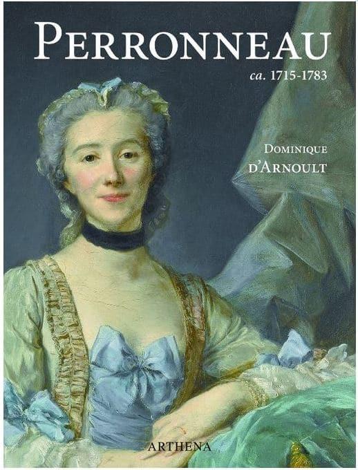 Jean-Baptiste Perronneau: Un Portraitiste dans l'Europe des Lumières