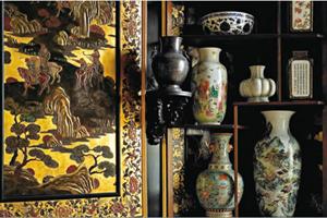 Le musée chinois de l'Impératrice
