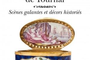 Porcelaine de Tournai. Scènes galantes et décors historiés