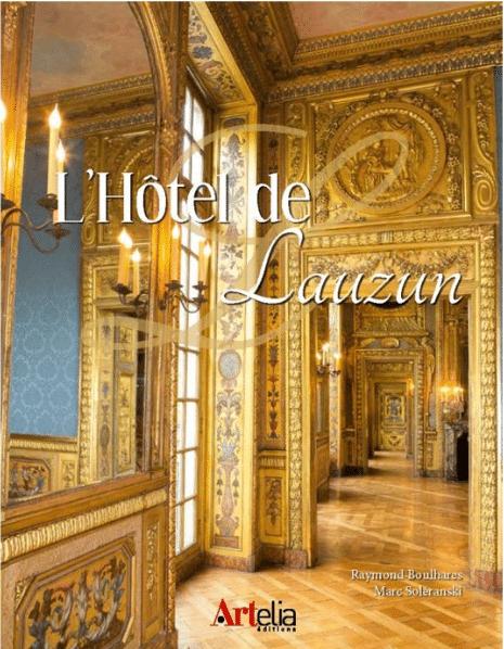 L'HÔTEL DE LAUZUN