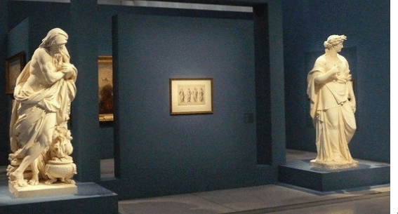 Charles Le Brun, Le peintre du Roi-Soleil