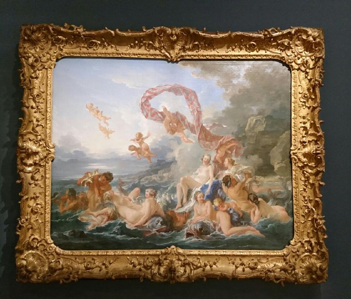 «Un Suédois à Paris au XVIIIe siècle». La collection Tessin