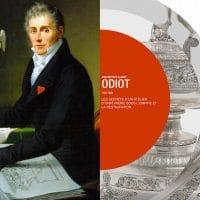 Dessiner l'or et l'argent - Odiot orfèvre (1763-1850)