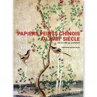 Papiers peints chinois au XVIIIe siècle. De la cale au paravent