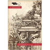 Gilles Marie Oppenord : Carnet de dessins faits à Rome, 1692-1699