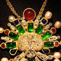 Robert Goossens: Le bijoutier haute couture