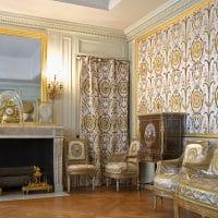 Les cabinets intérieurs de Marie Antoinette