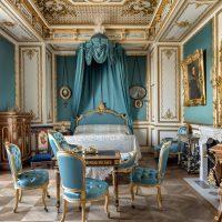 Les appartements privés du duc et de la duchesse d'Aumale