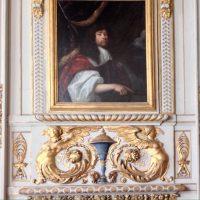 Hôtel de Sully - L'appartement de la duchesse