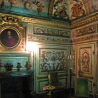 Le Cabinet de l'hôtel Colbert de Villacerf