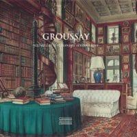 Groussay: aquarelles d'alexandre Serebriakoff