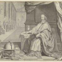 Figures du siècle de Louis XIV. Portraits gravés de Robert Nanteuil